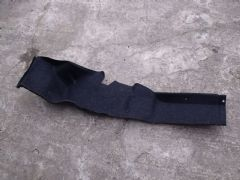 MAZDA MX5 EUNOS (MK2 / 2.5 1998 - 2005 ) BOOT CARPET / TRIM PIECE